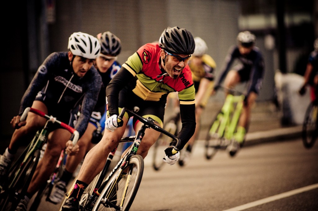 Red Hook Criterium Milano Bovisa 2014