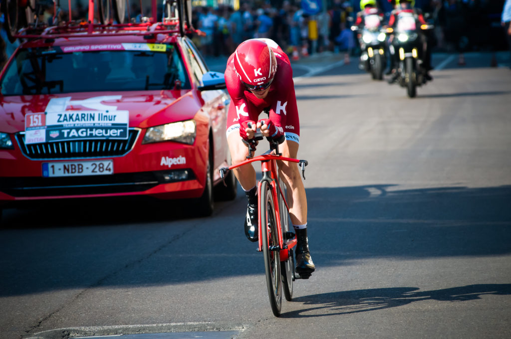 Giro d'Italia 2017 - Giro100