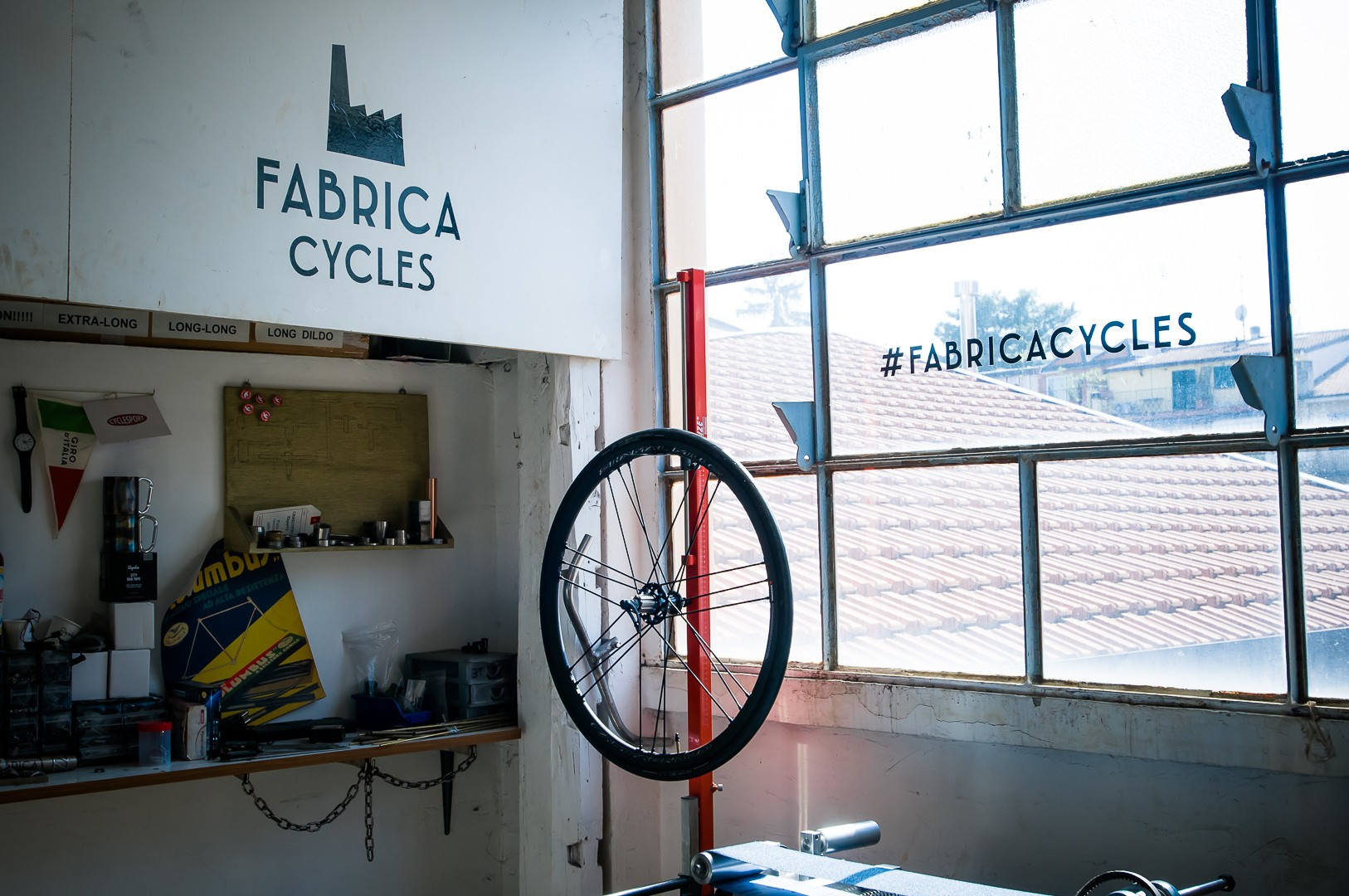 Fabrica Cycles - Milano
