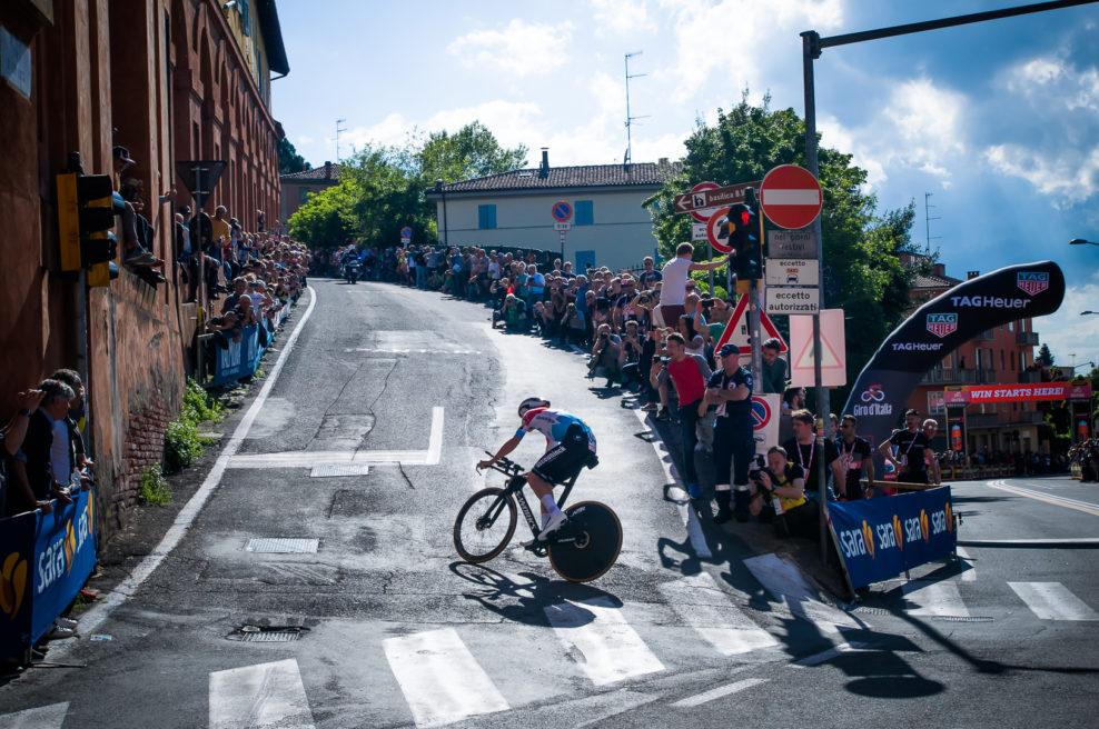 Giro102 – ITT Stage 1
