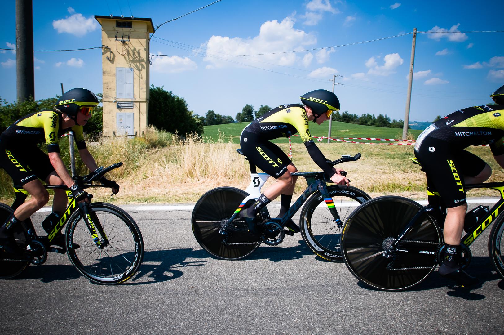Giro Rosa Iccrea 2019