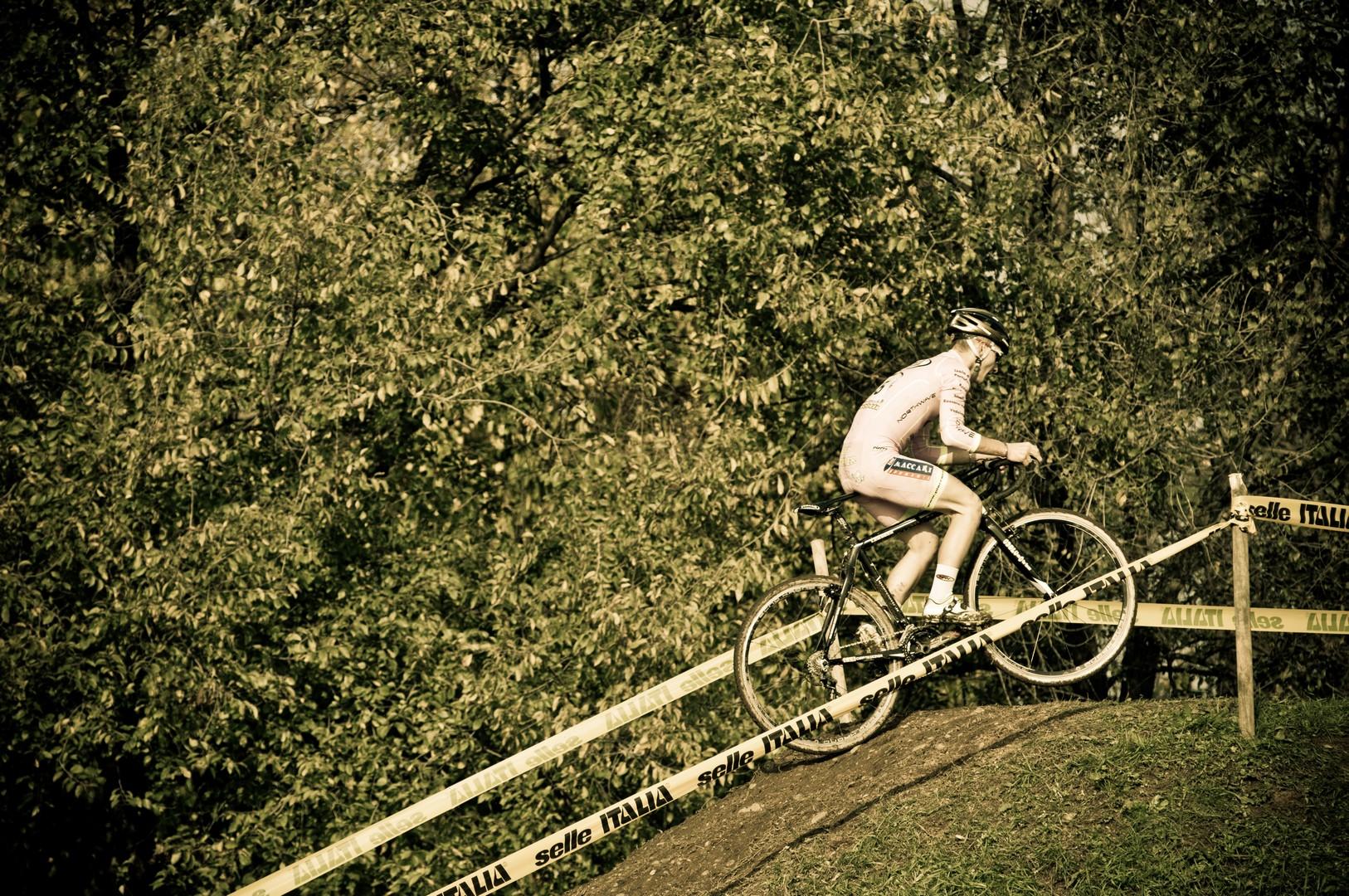 Giro d'Italia Ciclocross 2013