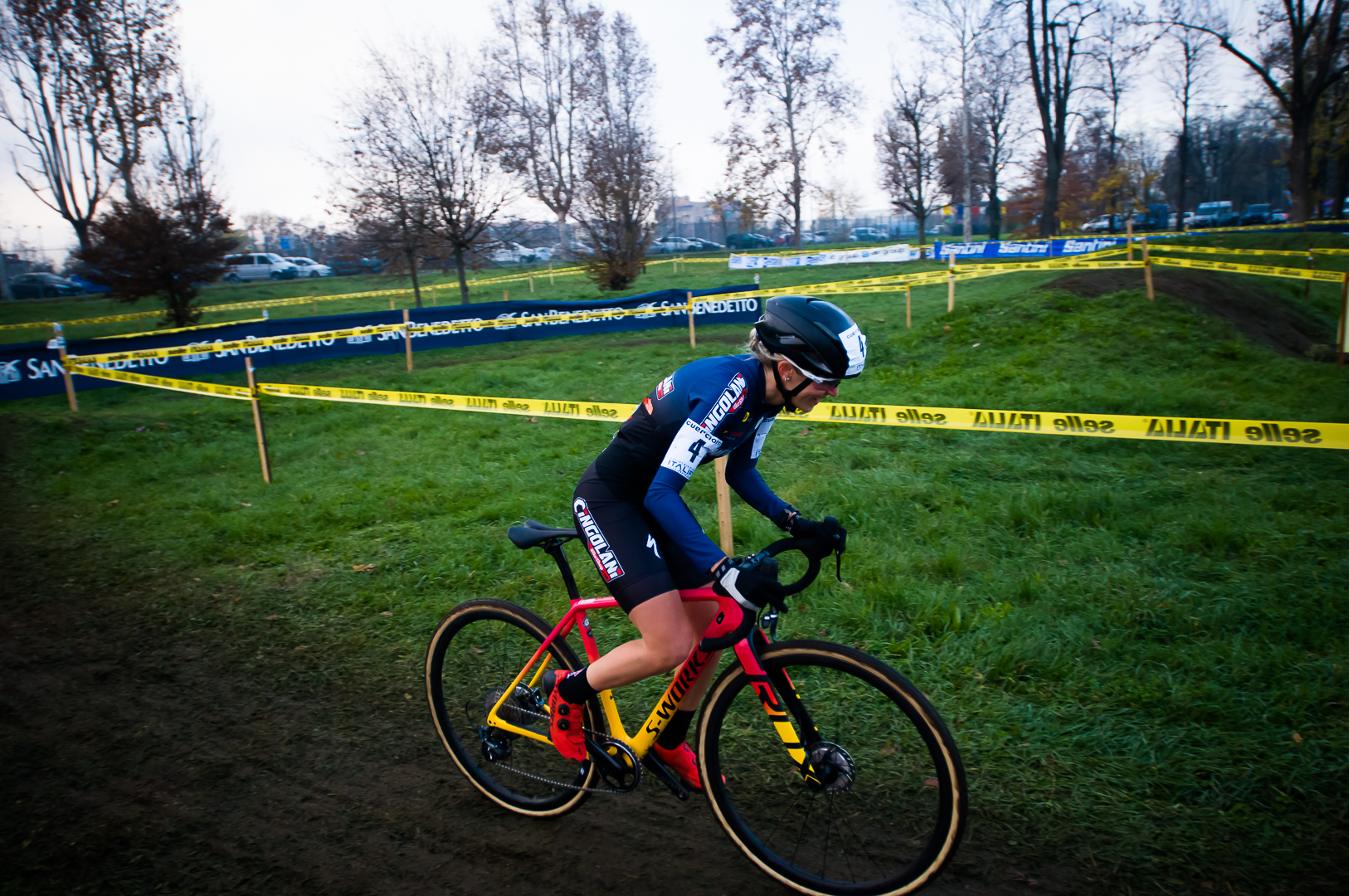 Trofeo Guerciotti 2019